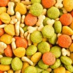 Pets nutrition idea for pet owners