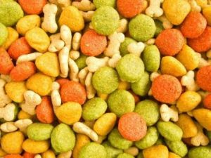 Pets nutrition idea for pet owners