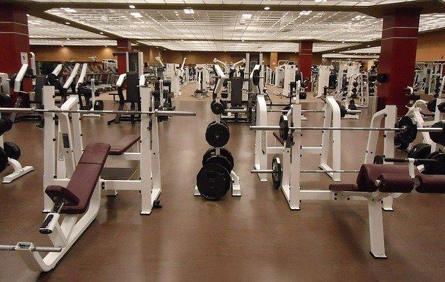 Weight-Training-Equipment