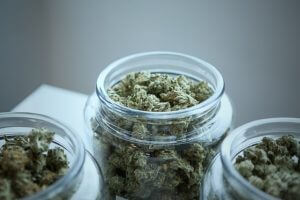 Cannabis-Dispensary