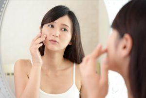 Skin-Problem